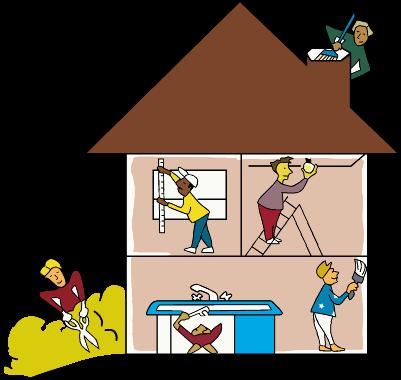 Саморегулируемая некоммерческая организация НП строительных фирм