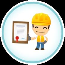 Сертифицирование, Саморегулируемая организация, лицензии
