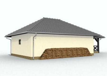 Каркасные деревянные дома, технологии, цены, достоинства