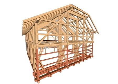 История возникновения сборно-панельных домов