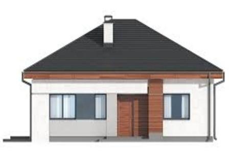 Первые дома по технологии канадский дом