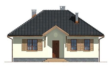 Каркасные дома и домики: строительство под ключ