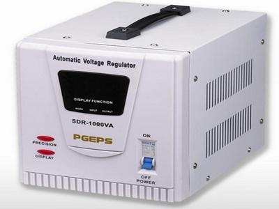 Фото: Электронные стабилизаторы напряжения 220v переменного тока