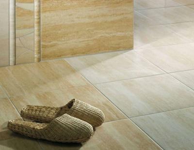 Фото: Какой пол сделать в коридоре: плитка, или есть альтернативы?