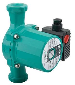 Какой выбрать насос циркуляционный с мокрым или сухим ротором для систем отопления