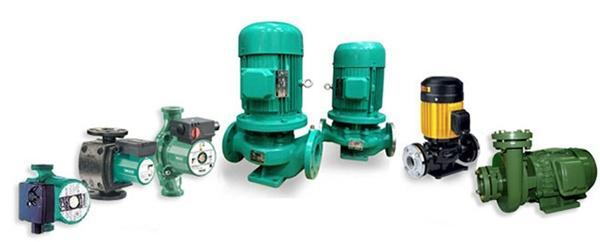 Как выбрать и поставить самостоятельно циркуляционный насос сухого и мокрого типа для системы отопления?