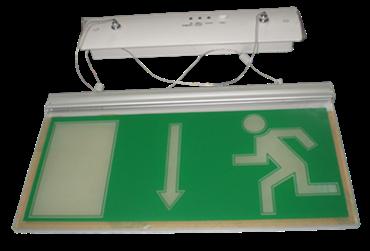 Система аварийного освещения