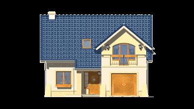 проекты узких домов в России